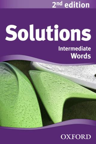 solutions pre intermediate workbook leading 019451059x solutions 2nd edition intermediate words for ios free download and software reviews cnet