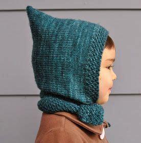 knitting pattern hat with scarf attached amirisu free pattern from amirisu pixie scarf hat