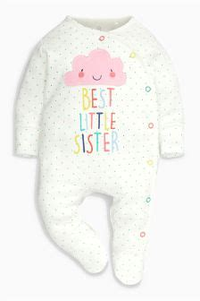 next sleepsuit ayesha baby shop newborn girl sleepsuits baby girl sleepsuits next uk