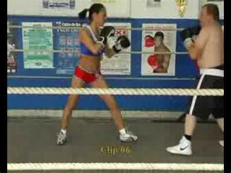 mixed boxing mixed boxing