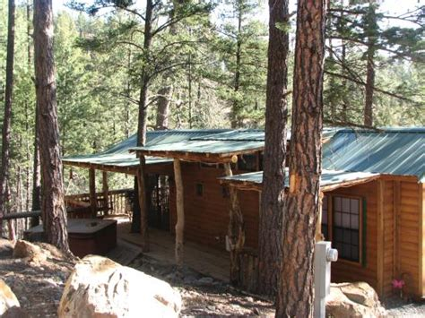 Ruidoso Nm Cabins With Tubs by Best Cabins In Ruidoso Alto Review Of Bottlehouse