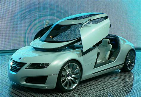 saab aero x saab aero x concept car hd wallpapers high definition