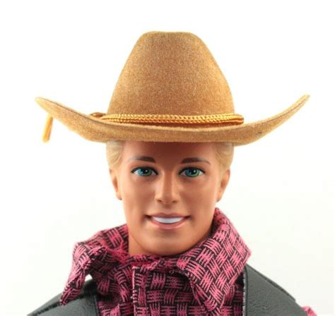 black ken doll discontinued 69 best images about western wear on