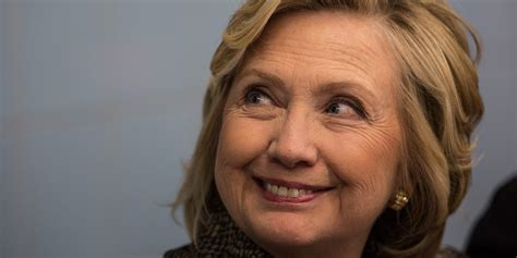 Hillary Clinton S Childhood | hillary clinton takes road trip to iowa for first caign