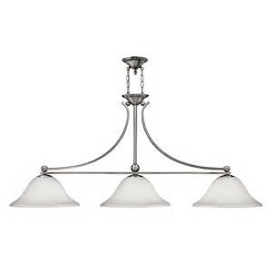 3 light island chandelier buy the bolla island 3 light chandelier