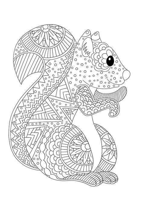 Coloriages Anti Stress Shop Dinett Illustration