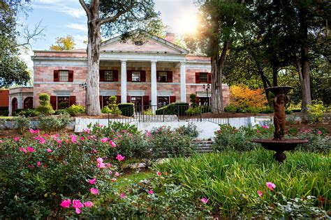 Tate House by History Of The Tate House Atlanta Area Wedding Venue
