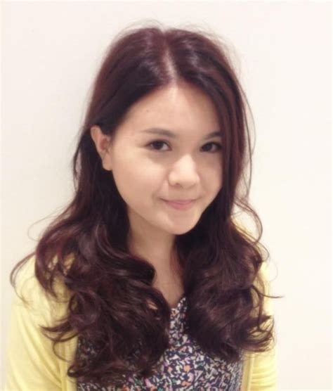 17 best images about hairstyles by singapore hairstylists