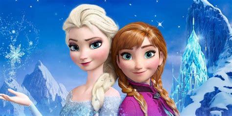 film frozen intero frozen 2 i registi svelano particolari sul personaggio