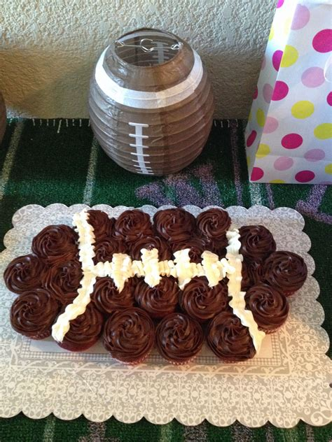 Baby Shower Football Cakes by Baby Shower Football Cake Eric Jr Babyshower