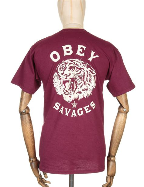 T Shirt Obey Htm the gallery for gt obey shirt design