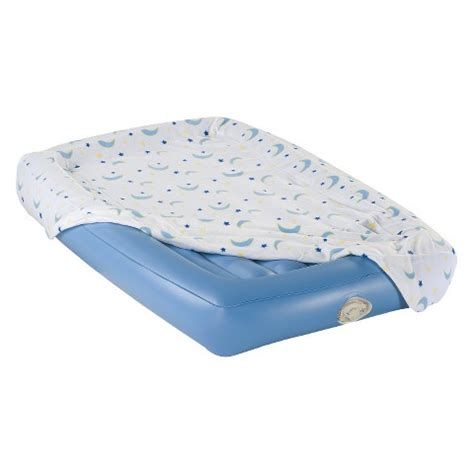 inflatable bed target aerobed 174 kids single high air mattress with pump target