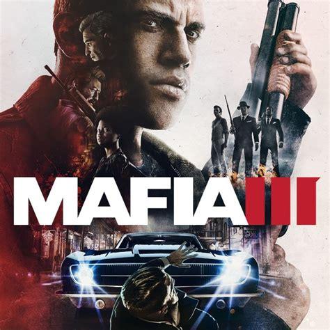 Ps4 Mafia Iii Mafia 3 mafia iii 2016 playstation 4 review mobygames