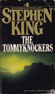 libro the tommyknockers the tommyknockers los tommyknockers john power 1993