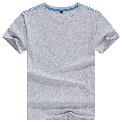 Kaos T Shirt Dc 1 kaos polos katun pria o neck size m 81402b t shirt