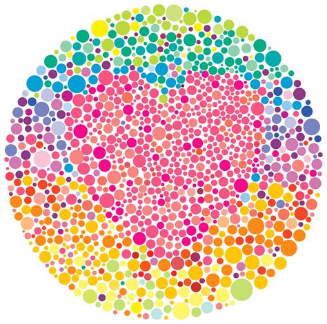 color blind eye facts about being color blind