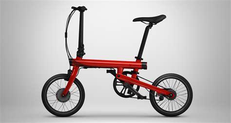 Atadan Murah Birdy Top xiaomi presenta una bicicleta plegable el 233 ctrica de 460 d 243 lares engadget en espa 241 ol