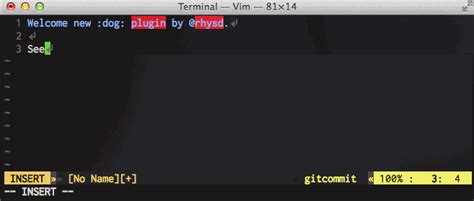 vim user defined completion pattern not found github complete vim by rhysd