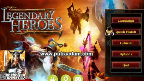 download game android legendary heroes mod apk legendary heroes moba v3 0 22 mod apk free shopping