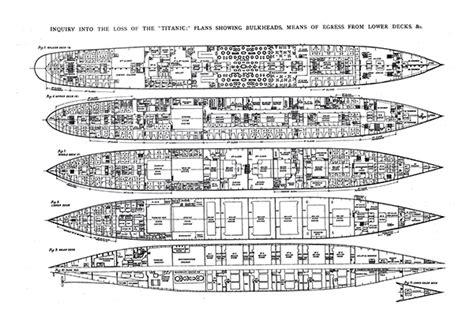 titanic plans r m s titanic photo 6973647 fanpop titanic deck plans new steamship consultants