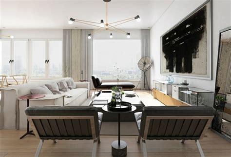 lara de techo leroy merlin iluminacion dise 241 o efectivo y funcional para cada interior