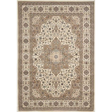 Home Dynamix Majestic Beige 9 Ft 2 In X 12 Ft 5 In Rugs Home Depot