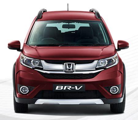Honda Brv Tempat Sah Mobil Custom honda brv cirebon honda cirebon harga kredit dealer