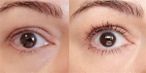 shiseido s lash volume mascara lash serum