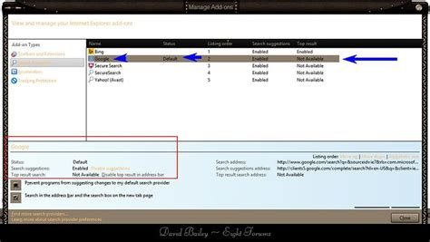 Lookup Gmail Address By Name Make Default Search In Ie Windows 10 Forums