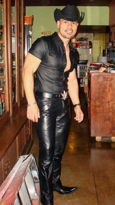 Die Motorrad Cops Online Sehen by All Dolled Up Big Night Out Leather Pinterest