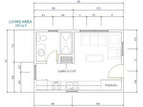 16 X 16 Cabin Floor Plans by Cabin Layout 16x20 Submited Images