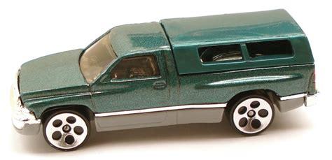 Hotwheels Dodge Ram 1500 Toyotires Licensee ram1500 5dot