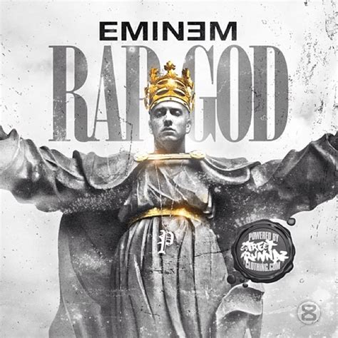 Dm St Kid Miniem Denim eminem rap god presented by streetrunnazclothing dedign by kideight kideight