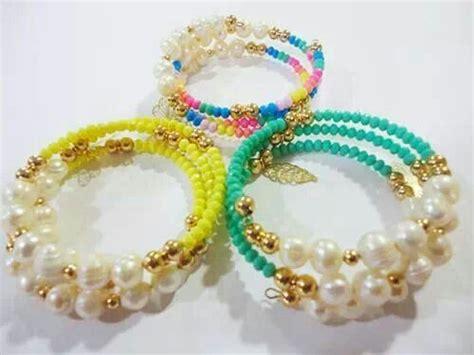 Belleza De Bali Earrings mejores 21 im 225 genes de pulseras de moda creacionart en
