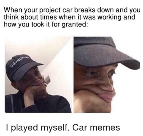 Breaking Down Meme - 25 best memes about project cars project cars memes