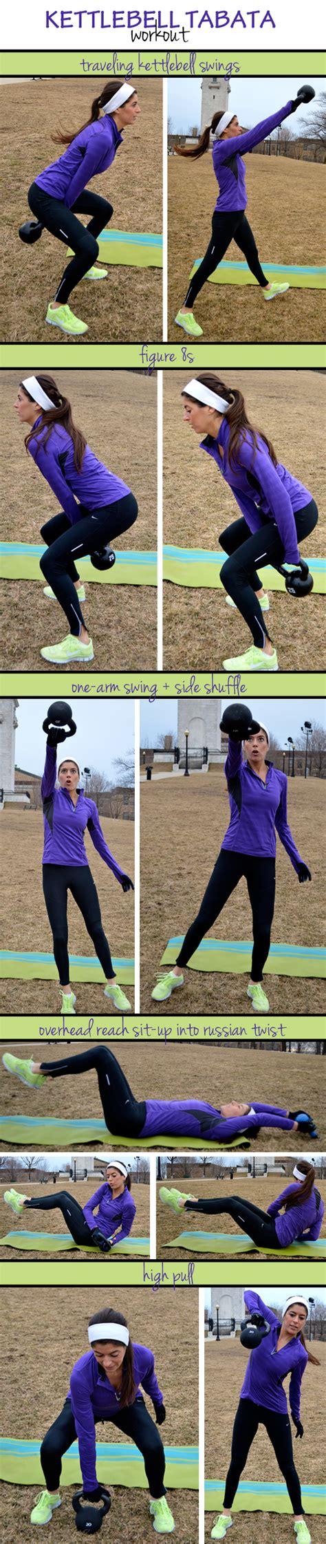 kettlebell swing tabata kettlebell tabata workout pumps iron