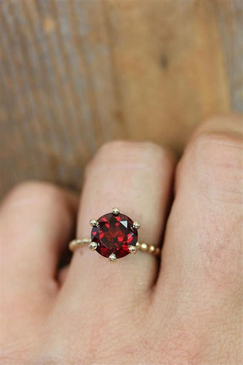 441 best bloody garnets images on antique