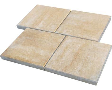 terrassenplatten 4 cm beton terrassenplatte istone sandstein 40x40x4cm bei