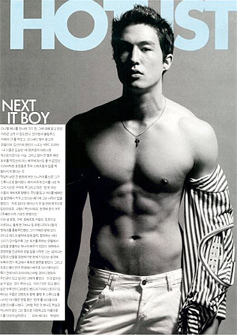 Room Modeling let s all give thanks for 20 shirtless photos of daniel henney
