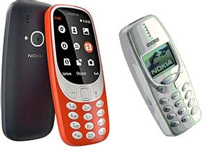 On Of Nokia 3310 3350 nokia 3310 2017 review