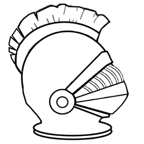 Helmet Of Salvation Coloring Page helmet of salvation coloring page hairstyles
