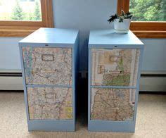 how to a metal file cabinet look better can you use chalk paint on metal file cabinet hometalk
