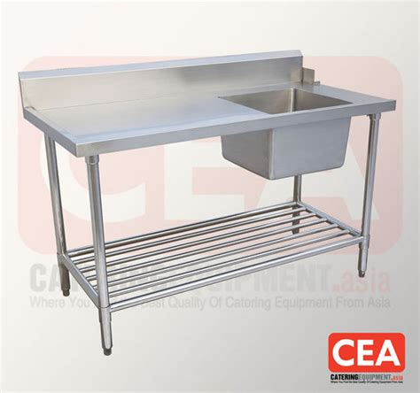 stainless steel sink bench stainless steel sink bench befon for