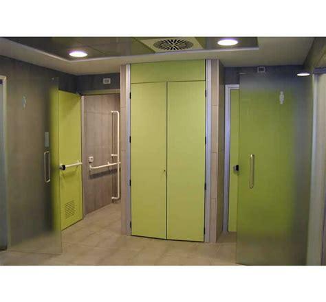 porte per bagni pubblici porte in hpl per bagni e spogliatoi il quot sistema soema quot di