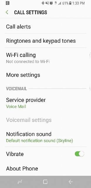 visual voicemail not working android samsung visual voicemail vs t mobile visual voicemail android forums at androidcentral