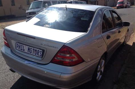 old car manuals online 2005 mercedes benz g class interior lighting 2005 mercedes benz c class c200 classic sedan petrol rwd manual cars for sale in gauteng
