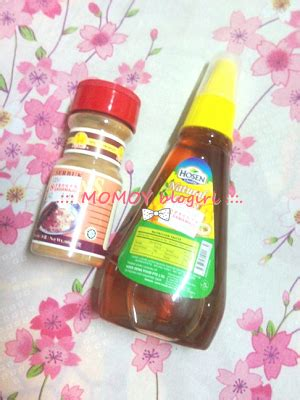 Berapa Masker Mata cinnamon mask for scar pimple princess momoy