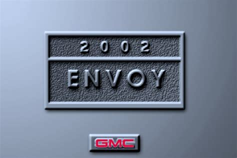 2008 gmc envoy owners manual just give me the damn manual 2002 gmc envoy owners manual just give me the damn manual