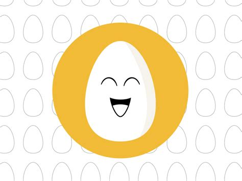 Home Design App Android Free happy egg flat icon sketch freebie download free