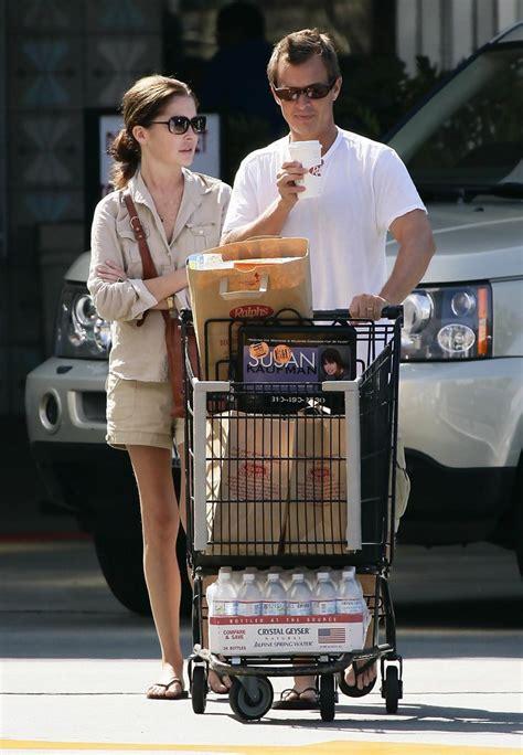 Lara Flynn Boyle Reportedly Weds by Donald In Lara Flynn Boyle And Husband